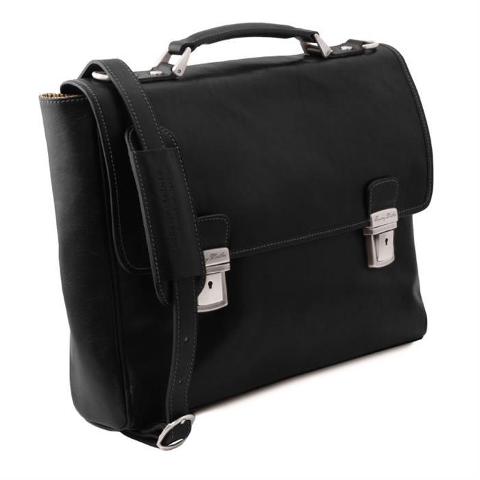Δερμάτινη τσάντα μεταφοράς Int